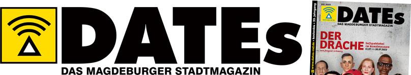 Stadtmagazin DATEs Magdeburg