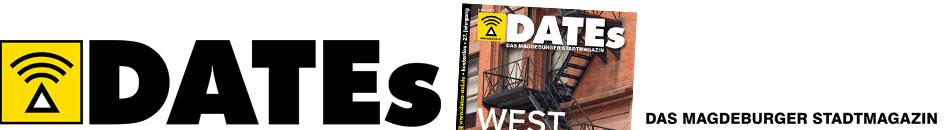 Stadtmagazin DATEs