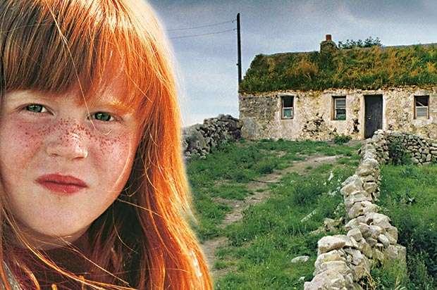 Sehnsucht nach Irland