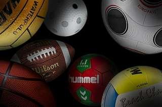 Sport am Wochenende