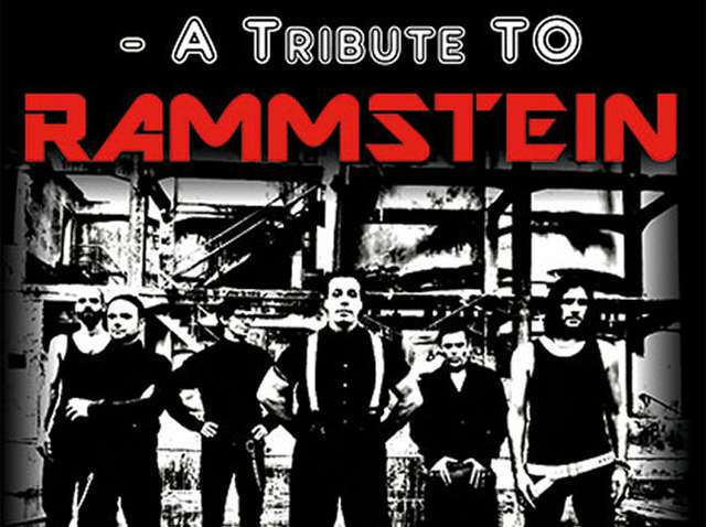 A tribute to Rammstein