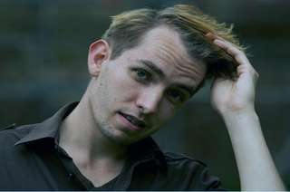 Regisseur Erik Petersen - Crazy for You