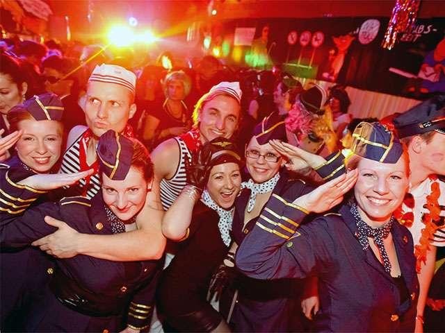 """Ottojaner Karneval """"OTTO vernascht im Märchenwald"""""""