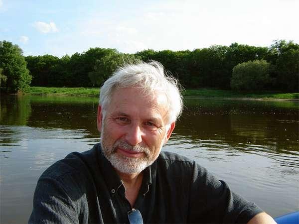 Dr. Ernst-Paul Dörfler
