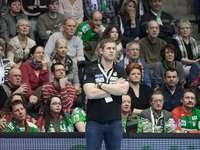 SCM Trainer Geir Sveinsson