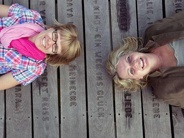 Mady Host&Ines Möhring