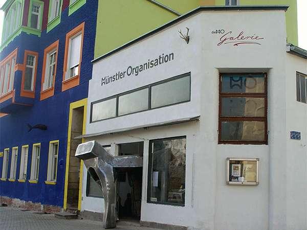 dieHO-Galerie