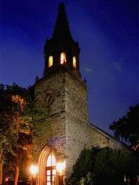 Restaurant Die Kirche