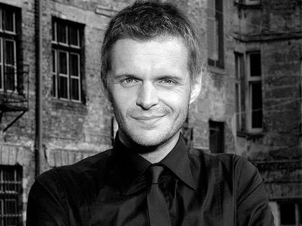 Florian Schröder: Entscheidet Euch
