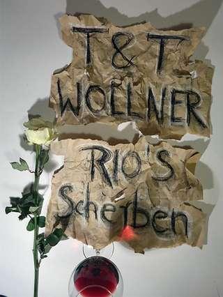 T&T Wollner und Rio's Scherben