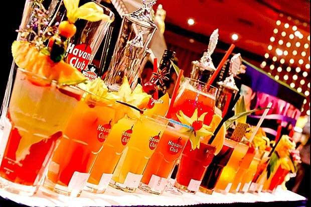 Cocktailmeisterschaften