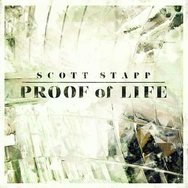 "Scott Stapp ""Proof Of Life"""