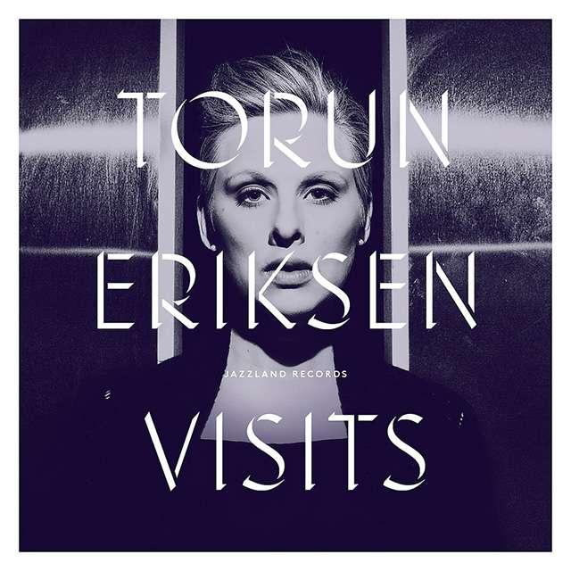 """Torun Eriksen """"Visits"""""""
