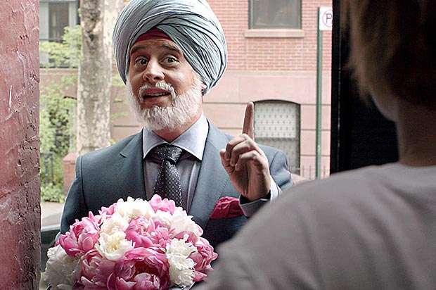 Vijay & Ich - meine Frau geht fremd mit mir
