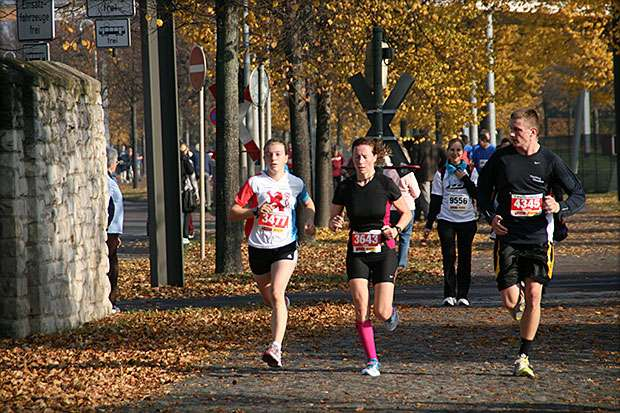 Magdeburg-Marathon 2013