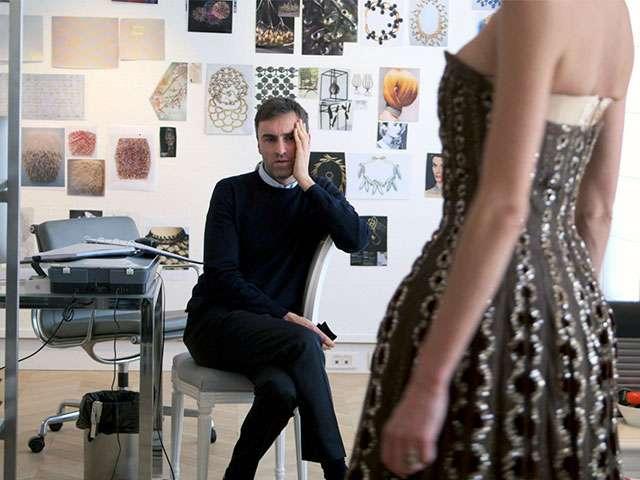 Dior und ich bei FrankoFolie!