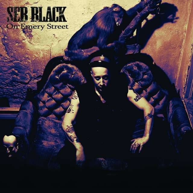 Seb Black: On Emery Street