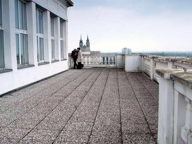 Magdeburg sein
