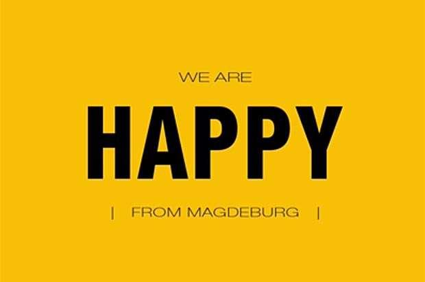 Magdeburger Intro des Trends