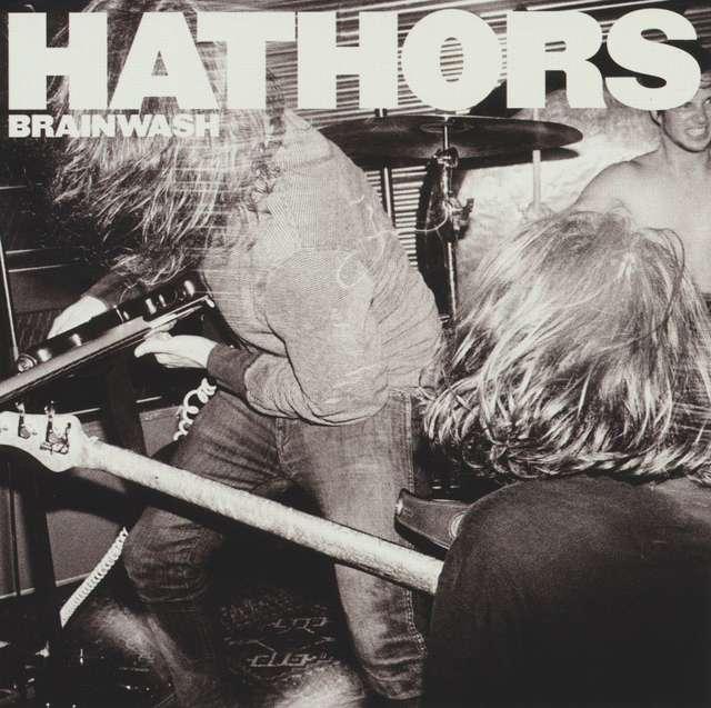 """Hathors """"Brainwash"""""""