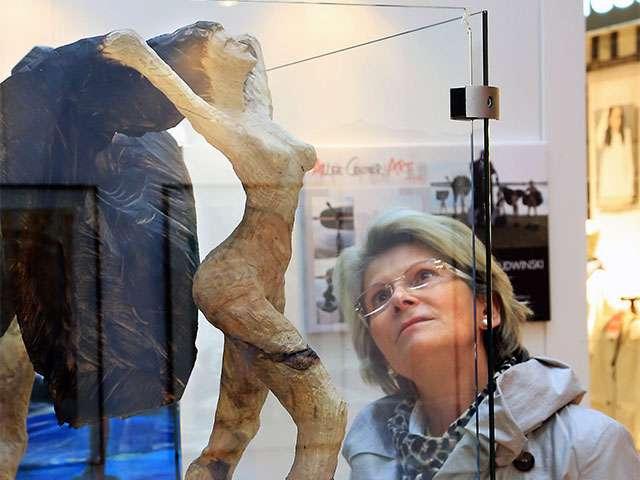 Allee-Center-Art-Ausstellung