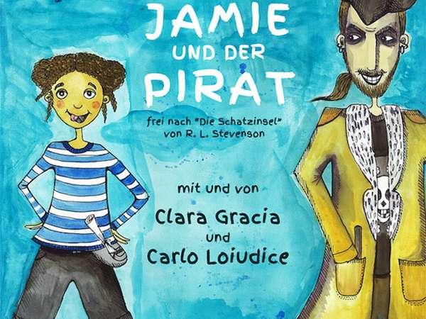 Jamie und der Pirat