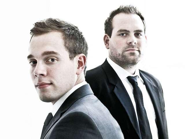 Julian & Roman Wasserfuhr Quartett