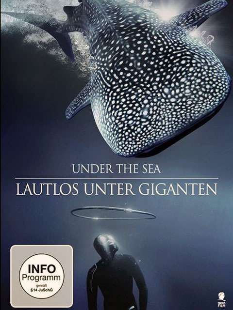 Under the Sea – Lautlos unter Giganten