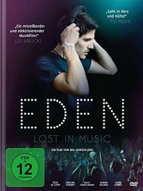 Eden – Lost in music