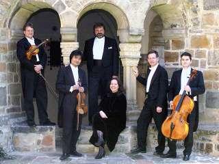 Rossini Quartett