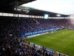 1. FC Magdeburg - RWE