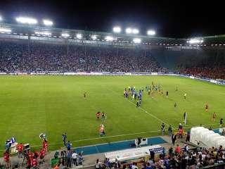 1. FC Magdeburg siegt im Eröffnungsspiel