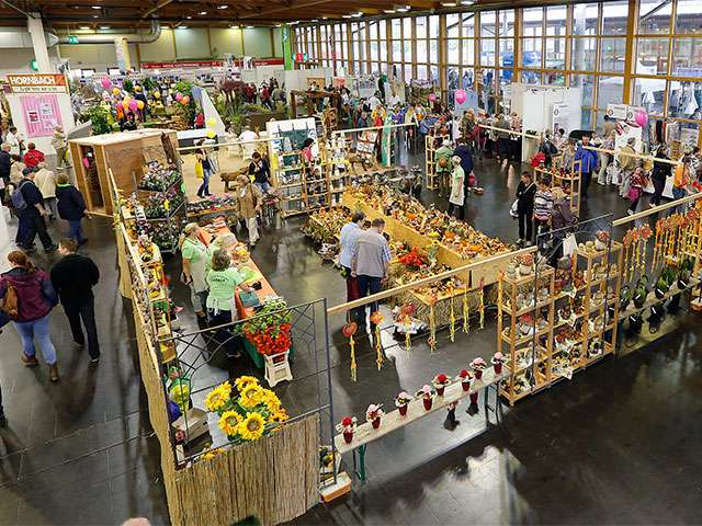 Herbstgeflüster 2015 - Garten, Hobby und Wellness