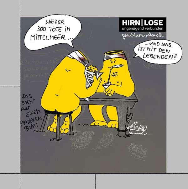 Lose Wurst