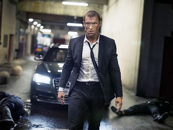 The Transporter - Refueled