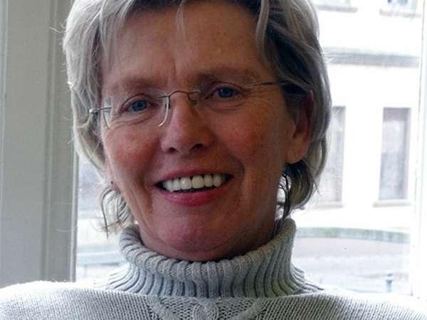 Alice M. Krins