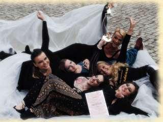 Tanzgruppe Diadanza