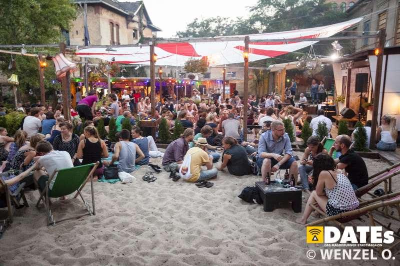 Datsche Magdeburg