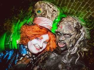 Halloween - Die lange Nacht der Schönen und Schrecklichen