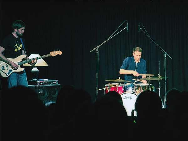 Mats Olsen Trio