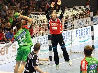 SC Magdeburg vs- Bergischer HC