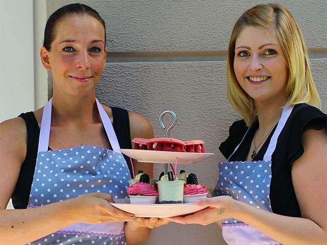 Herzstück_Lena Gehlfuß und Melanie Weber