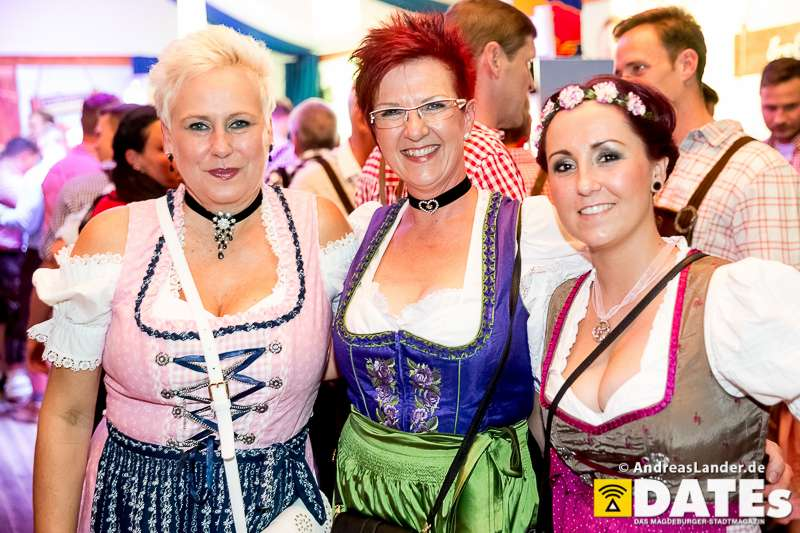 Oktoberfest 2015 dates