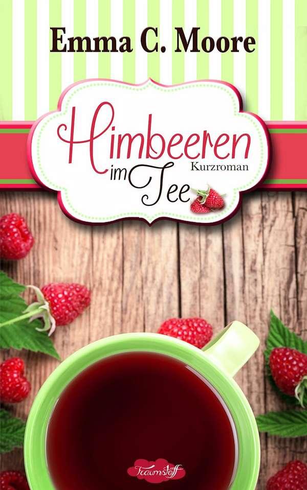 Zuckergussgeschichten_Himbeeren im Tee