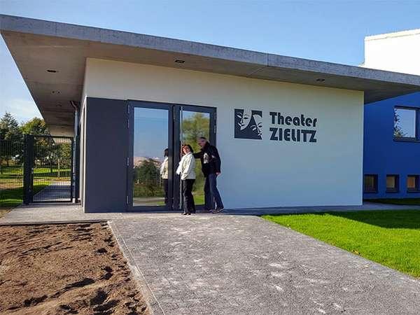 Theater Zielitz