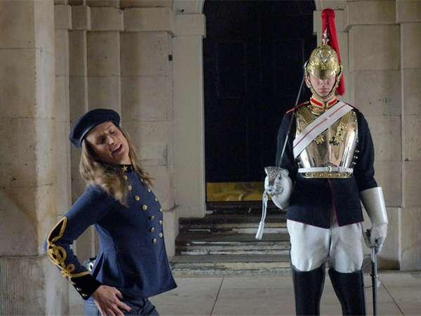 Harry Me! The Royal Bitch of Buckingham
