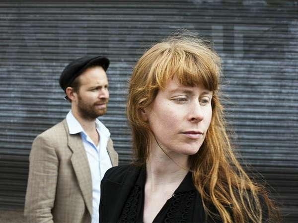 Max und Laura Braun