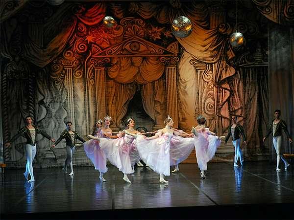 Weihnachtsgala der Operette