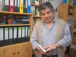 Wahid Nader