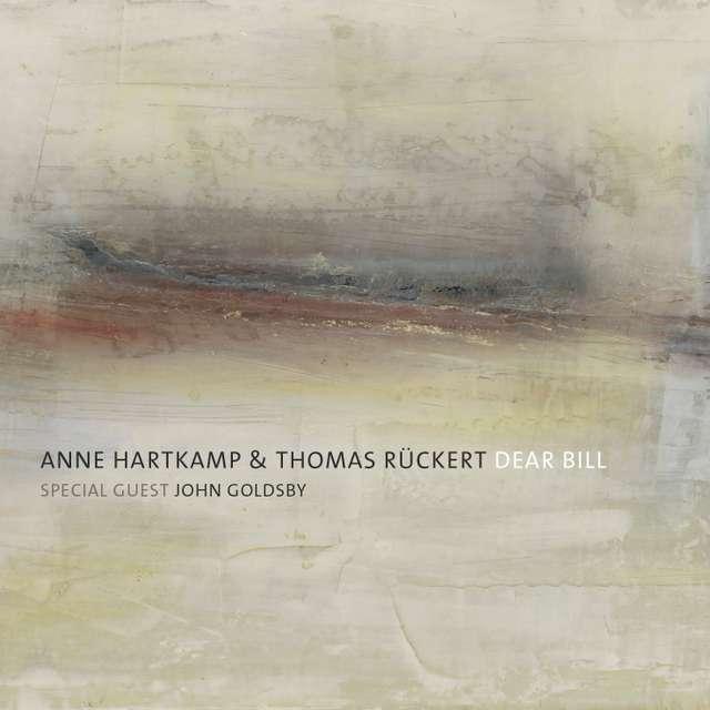 Anne Hartkamp & Thomas Rückert Dear Bill